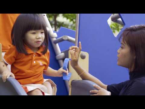 MySkillsFuture Industry Video – Early Childhood Care And Education