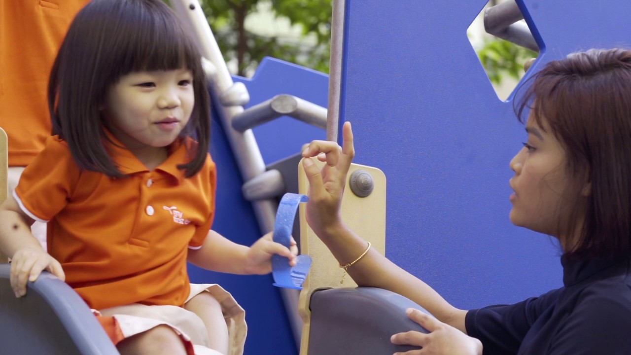 Myskillsfuture Industry Video Early Childhood Care And Education