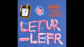 John Frusciante - In My Light