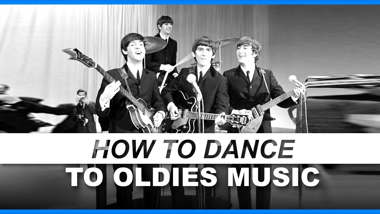How to dance to music