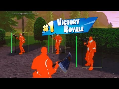 """How To Get """"AIMBOT"""" in FORTNITE Season 10! (Fortnite Aimbot Hack PS4, XBOX ONE, PC, MOBILE)"""