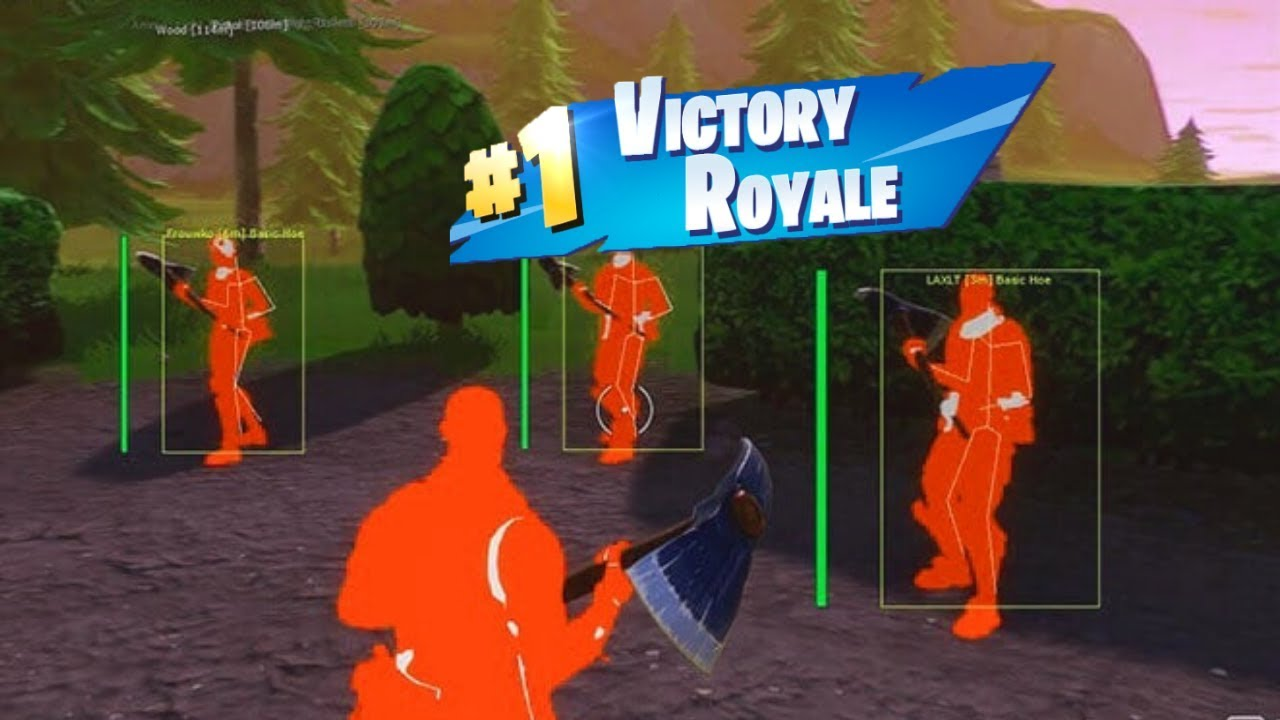 how to get aimbot on xbox one fortnite season 6