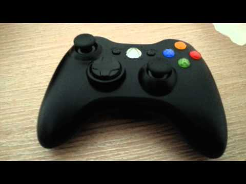 how to make xbox 360 controller work without battery pack