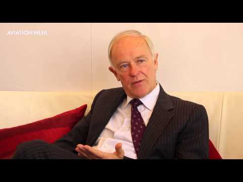 Emirates President Tim Clark On 777X Negotiations