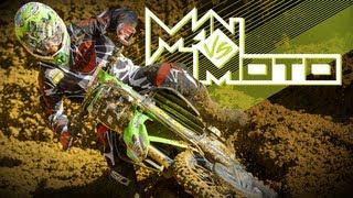 Man vs. Moto: Derek Anderson