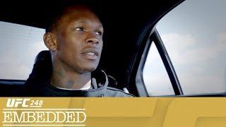 UFC 248 Embedded: Vlog Series - Episode 1