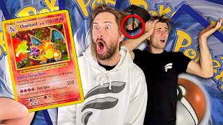 First To Find World's Rarest Pokemon Card Keeps It!