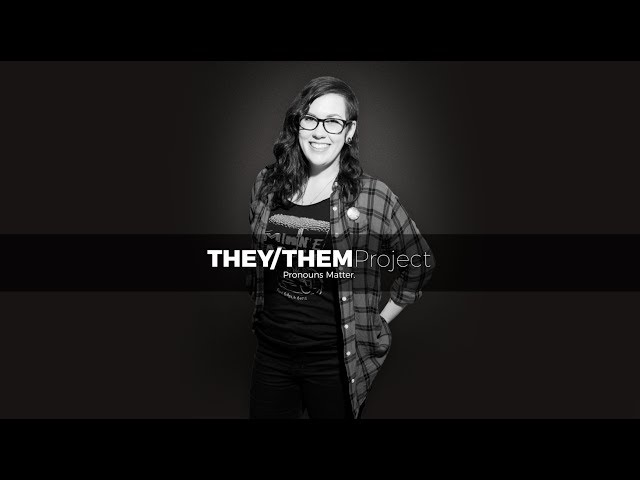 Hanna - They/Them Project - by Brent Dundore Photography