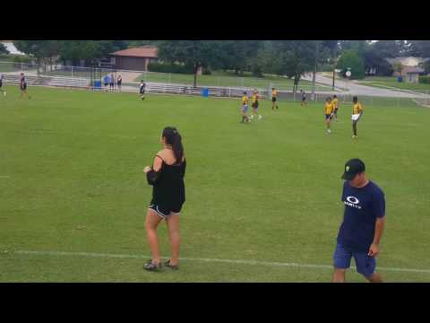 Plano Rugby Varisty vs. Timber Creek at Dallas 7's 2017