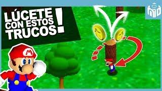 8 Trucos de Super Mario que CUALQUIERA Puede Hacer   N Deluxe