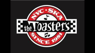 The Toasters - East Side Beat live