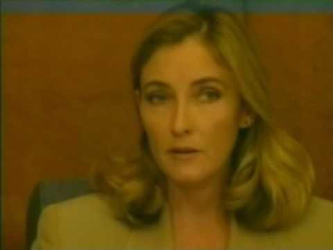 Patricia Krenwinkel 1993 parole hearing - Part 6/6