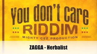 ZAGGA - HERBALIST (You Don