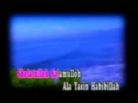 SHOLAWAT BADAR-H.MUAMMAR.ZA