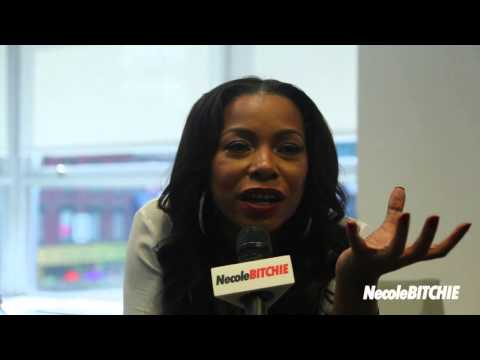 Paula J Parker Talks Being BlackBalled & Hollywood Divas