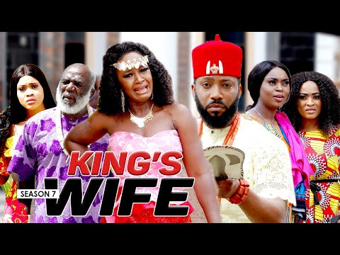 KING'S WIFE 7 (SEASON FINALE ) - 2020 LATEST NIGERIAN NOLLYWOOD MOVIES
