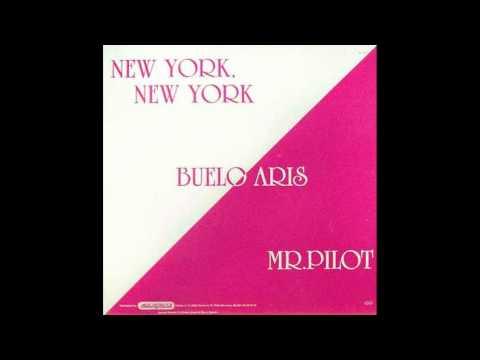 Buelo Aris - MR. Pilot (Extended 1985)