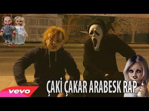 CHUCKY - ÇAKAR - ARABESK RAP