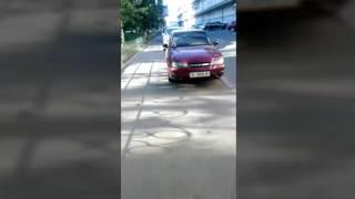 УБЕР Киев Рекламная кампания началась!)(, 2016-07-19T17:06:49.000Z)