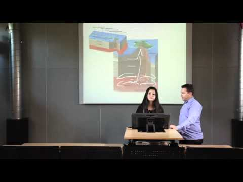 Education solutions presented by Wacom and Open-Sankoré