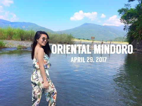 Travel Video #7: ORIENTAL MINDORO (My Childhood Place)