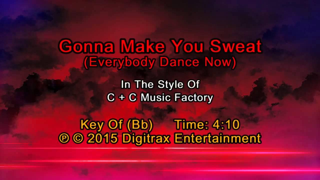 Blog archives cookbackuper for 1 2 34 get on the dance floor lyrics