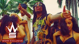 "Migos ""Heard Ah That"" Feat. Dj Stevie J (WSHH Exclusive - Official Music Video)"
