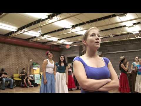Arts Memphis TV presents Behind the Scenes at Theatre Memphis Episode 1, part 2