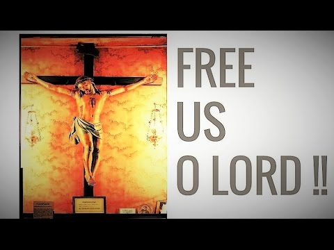 Free Us O Lord...! A Liberation Prayer, thanksgiving through Psalms 34