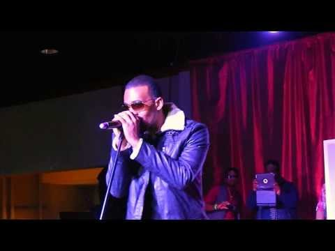 "MARIO ""MUSIC FOR LOVE"" LIVE @ WORLD RESORTS CASINO PRESENTED BY TRINIFLY PROMOTIONS"