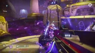 Destiny 2 PS4 The Lala Raid thumbnail
