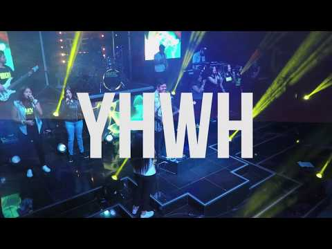 Eco del Cielo - YHWH (Vídeo Oficial)