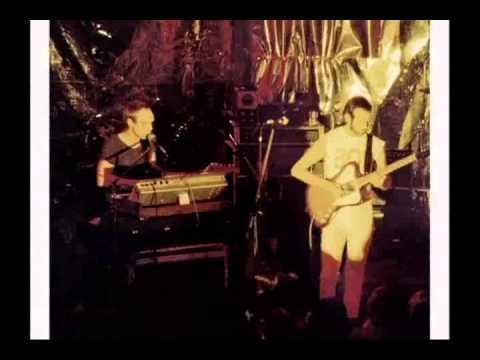 Brian Eno & 801