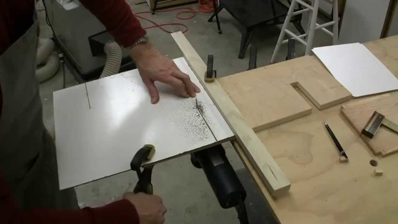Jigsaw Table Mount Youtube