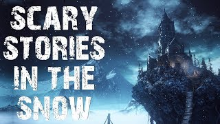Scary Stories In The Snow | Ultimate Compilation | (Scary Stories)
