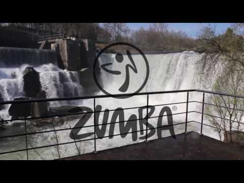 Fonseca - Entre Mi Vida Y La Tuya Ft. Vitor Silva - Zumba Fitness Routine