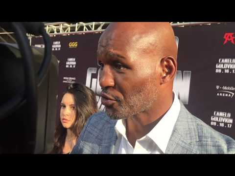 BERNARD HOPKINS LAUGHS AT MAYWEATHER VS MCGREGOR; ASKS DO YOU WANT TO WATCH A CIRCUS OR A FIGHT?