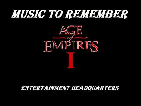 Age of Empires 1 - Music Track 11