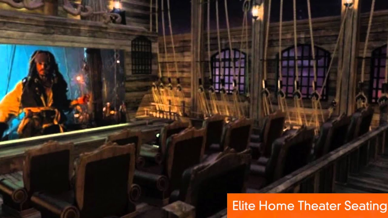Million dollar home movie theaters include batcave lord for Lord of the rings bedroom ideas