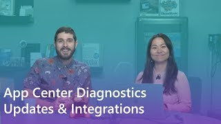 App Center Diagnostic Updates & Integrations | The Xamarin Show