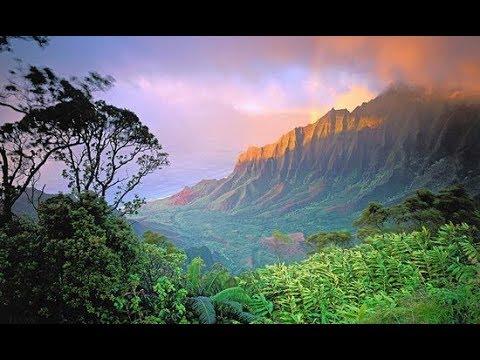 Kauai an amazing site to see