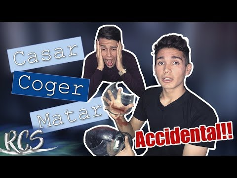 Casar Coger o Matar - Jhonaz Ft EsElPedro