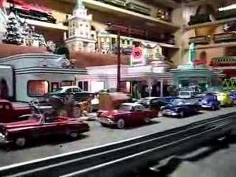 Old Toy Trains 2
