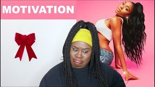 Normani - Motivation |REACTION|