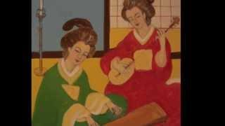 Dame Orientali - Nam Joo Paik (백남주)