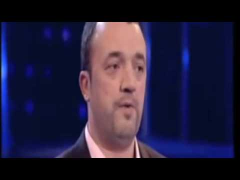 Jamie Pugh Semi Final 2 May 25 Britains Got Talent The Impossible Dream