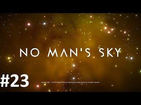 Я нашел Артемиду или то, что от нее осталось - No Man's Sky (2019) #23