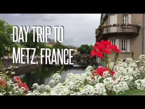 Day Trip to Metz