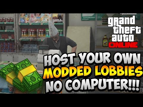 GTA 5 Mods for Xbox One & Xbox 360 Download 2019 - Decidel