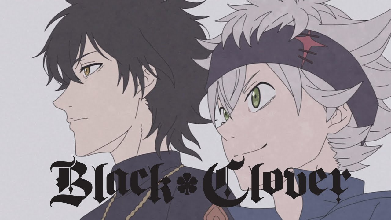 Black Clover - Ending 1 | Aoi Hono - YouTube